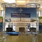 15 gennaio 2014 - presentazione biglietto unico Ferrovie Appulo Lucane e Ferrotramviaria.