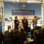 Intervento dell'Assessore alle Infrastrutture e Mobilità della Regione Puglia Giovanni Giannini