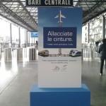 15 gennaio 2014 - promozione biglietto unico Ferrovie Appulo Lucane e Ferrotramviaria.