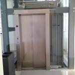 Ascensore di collegamento Ferrovie Appulo Lucane - Ferrotramviaria
