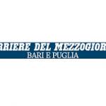 logo corriere mezzogiorno