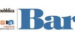 logo repubblica bari