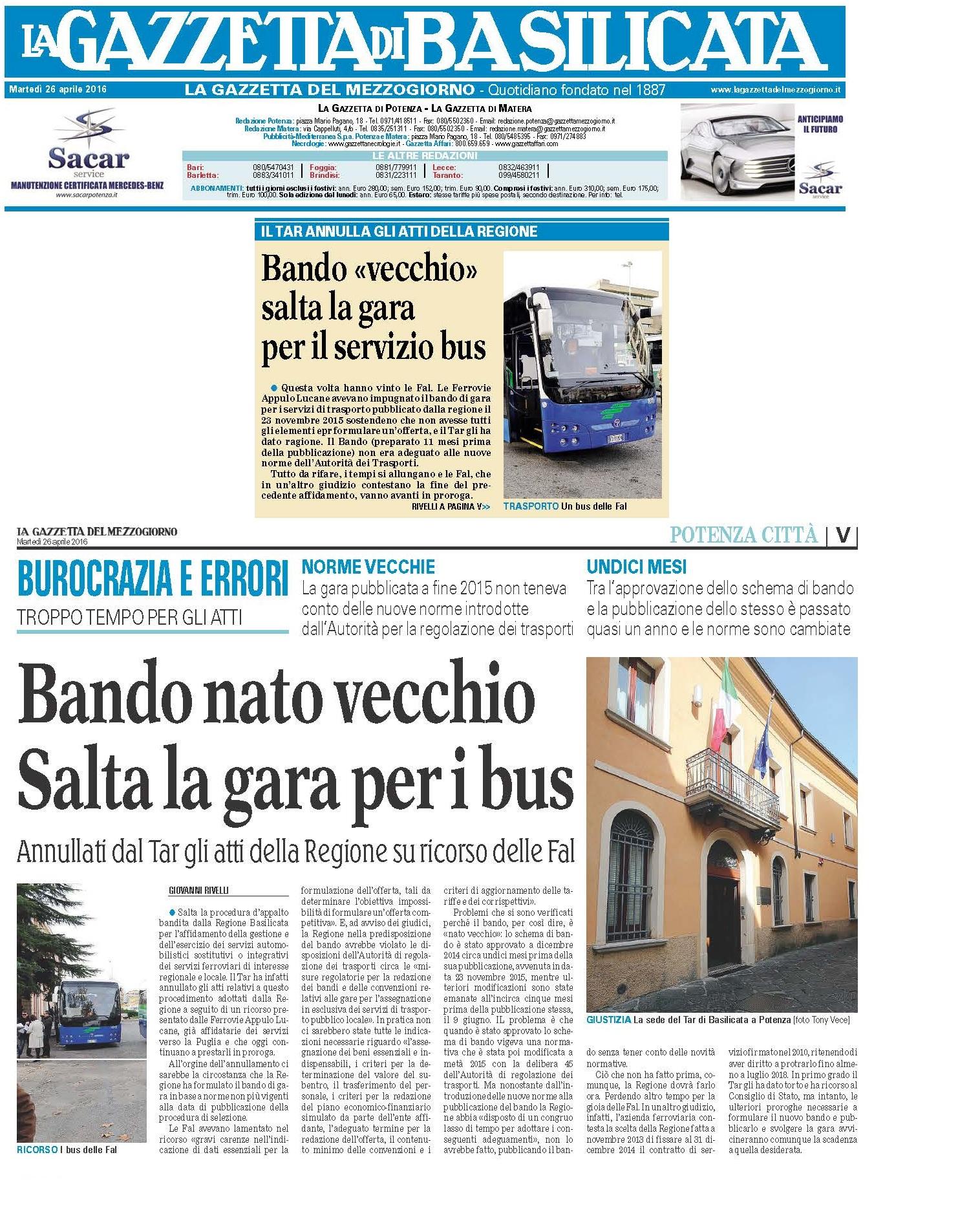 26_04_gazzbas_tar_annulla_bando_bus_regione_basilicata
